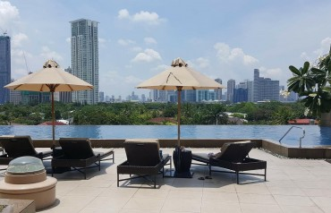 Discovery Primea SWIMMING POOL
