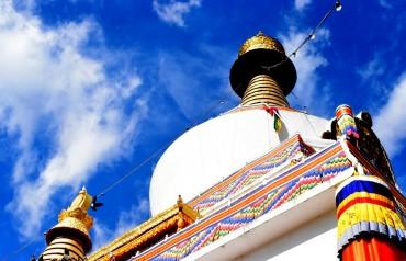monastery-Bhutan